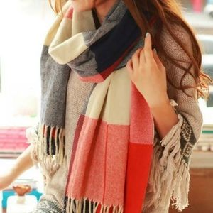 New!🌟Winter Warm Long Scarf